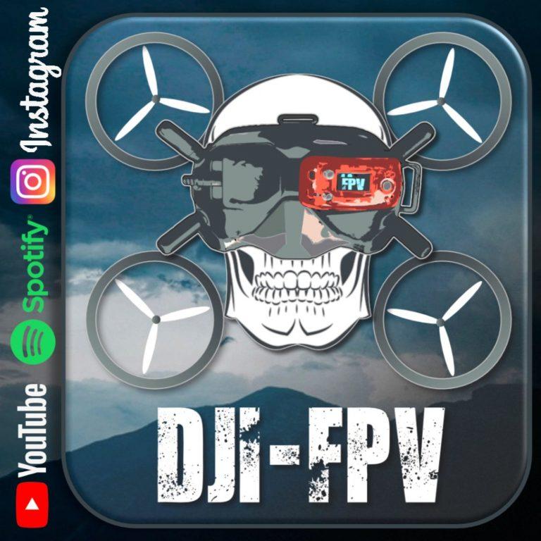 DJI & FPV Podcast